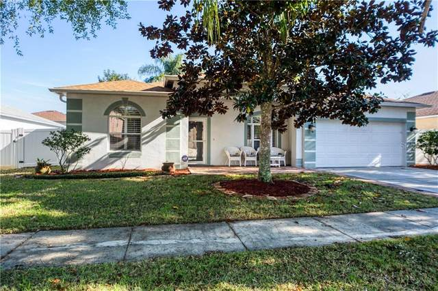 439 Knightswood Drive, Apopka, FL 32712 (MLS #O5855540) :: Young Real Estate
