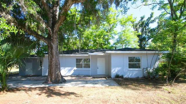 1101 E Voorhis Avenue, Deland, FL 32724 (MLS #O5855749) :: Premium Properties Real Estate Services