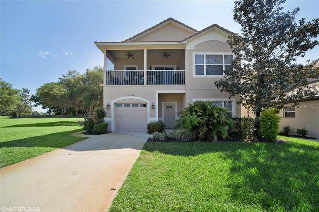 20130 Sunset Landing Avenue, Groveland, FL 34736 (MLS #O5855815) :: Team Bohannon Keller Williams, Tampa Properties