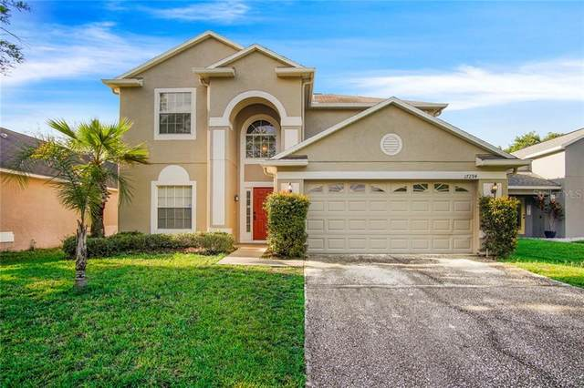 17294 Deer Run Drive, Orlando, FL 32820 (MLS #O5856139) :: Griffin Group