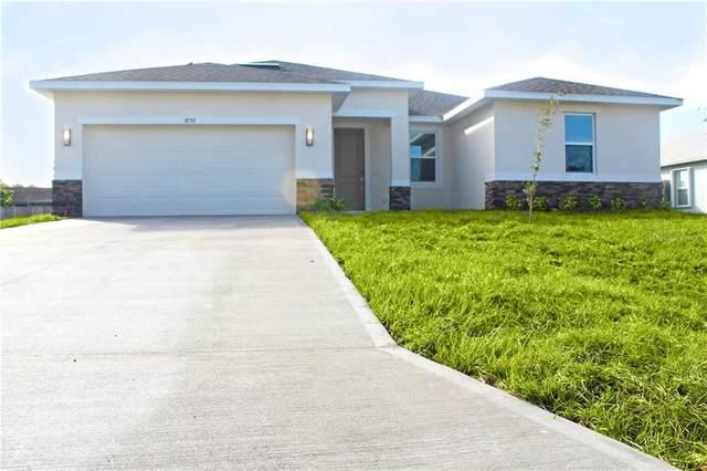 4468 Hungary Road, North Port, FL 34288 (MLS #O5856384) :: Team Bohannon Keller Williams, Tampa Properties