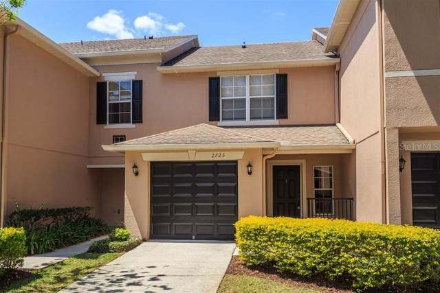 2723 Clinton Heights Court, Oviedo, FL 32765 (MLS #O5856447) :: Real Estate Chicks