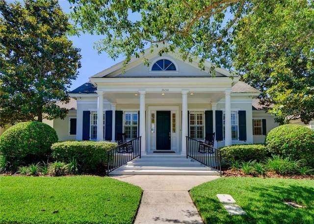 3650 Lower Park Road, Orlando, FL 32814 (MLS #O5856694) :: Your Florida House Team