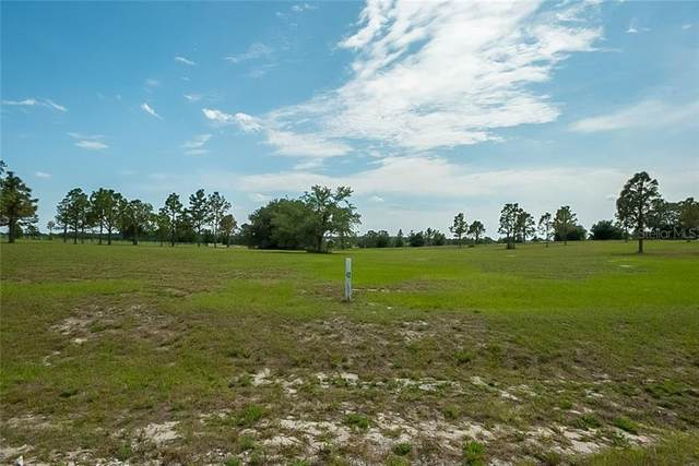 LOT 42 Ranch Club Boulevard, Groveland, FL 34736 (MLS #O5856825) :: Alpha Equity Team