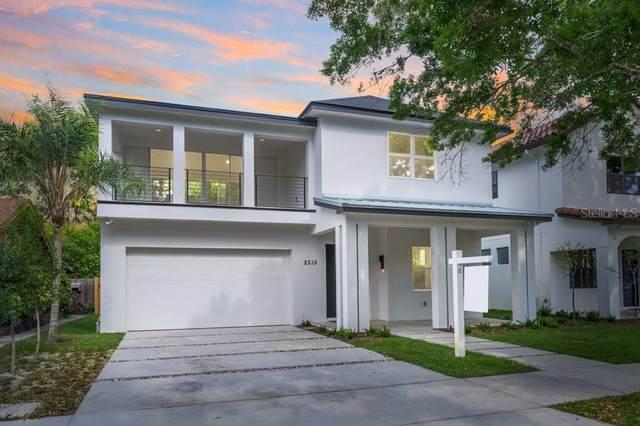 2315 Depauw Avenue, Orlando, FL 32804 (MLS #O5857002) :: Dalton Wade Real Estate Group