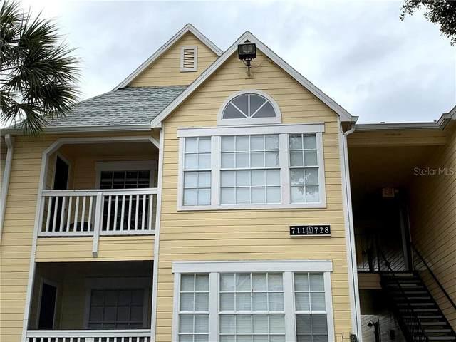 1081 S Hiawassee Road #723, Orlando, FL 32835 (MLS #O5857045) :: Team Bohannon Keller Williams, Tampa Properties