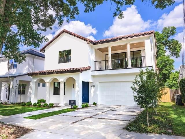 2309 Depauw Avenue, Orlando, FL 32804 (MLS #O5857064) :: Dalton Wade Real Estate Group