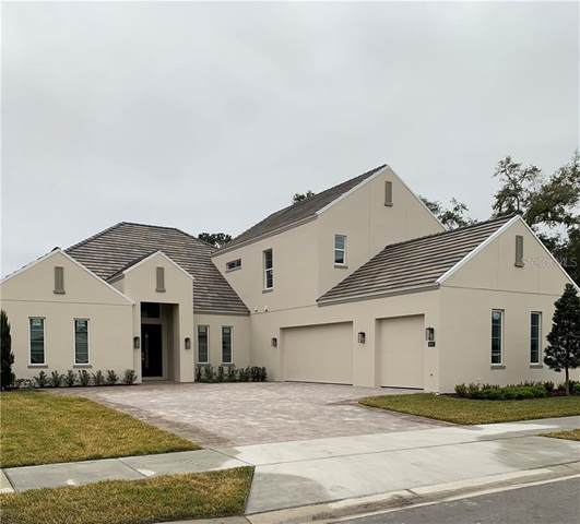 6087 Fabers Oak Place, Sanford, FL 32771 (MLS #O5857075) :: Key Classic Realty