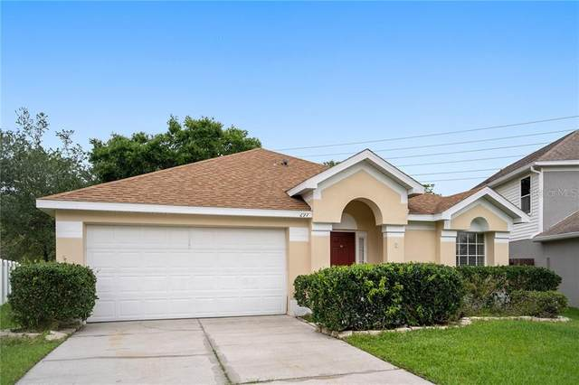 297 Hanging Moss Circle, Lake Mary, FL 32746 (MLS #O5857816) :: Cartwright Realty