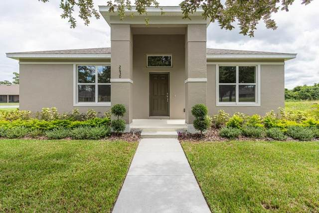 2630 Grasmere View Parkway S, Kissimmee, FL 34746 (MLS #O5857869) :: Zarghami Group