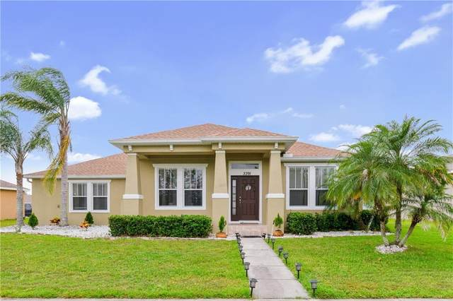 3391 Marshfield Preserve Way, Kissimmee, FL 34746 (MLS #O5858119) :: Bustamante Real Estate
