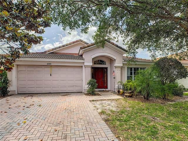 6040 Froggatt Street, Orlando, FL 32835 (MLS #O5858129) :: The Duncan Duo Team
