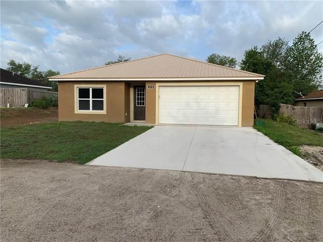 326 Orange Avenue, Orange City, FL 32763 (MLS #O5858171) :: Team Bohannon Keller Williams, Tampa Properties