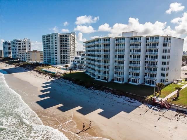 5203 S Atlantic Avenue 612B, New Smyrna Beach, FL 32169 (MLS #O5858210) :: BuySellLiveFlorida.com