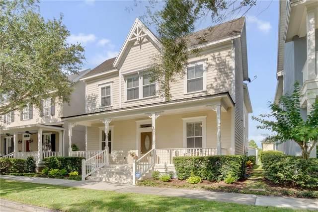 1643 Hanks Avenue, Orlando, FL 32814 (MLS #O5858370) :: Rabell Realty Group