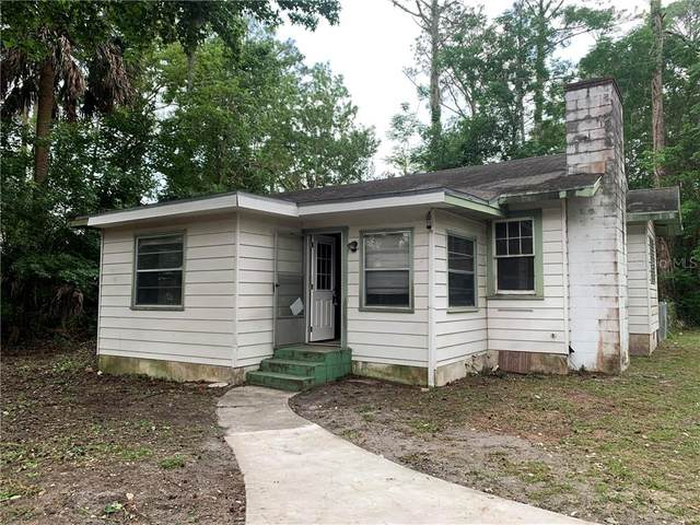 8812 Trevarthon Road, Orlando, FL 32817 (MLS #O5858954) :: Florida Real Estate Sellers at Keller Williams Realty