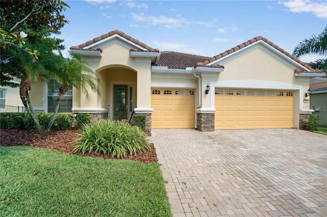 484 Douglas Edward Drive, Ocoee, FL 34761 (MLS #O5859053) :: Florida Real Estate Sellers at Keller Williams Realty