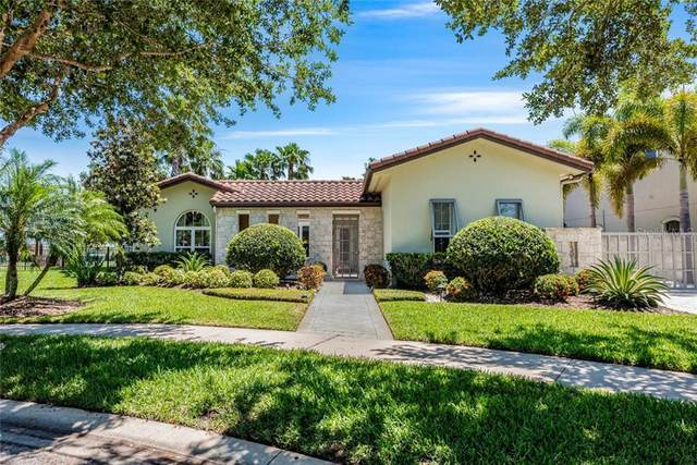 13013 Wilmslow Court, Orlando, FL 32832 (MLS #O5859138) :: McConnell and Associates
