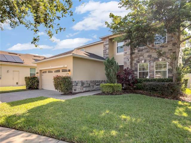 2781 Pepper Lane, Orlando, FL 32812 (MLS #O5859487) :: Your Florida House Team