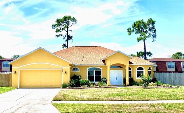 5893 Plainview Drive, Port Orange, FL 32127 (MLS #O5859594) :: Florida Life Real Estate Group