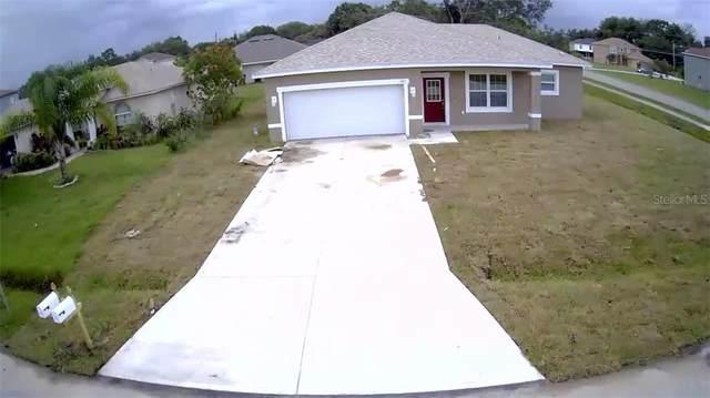401 Lark Court, Poinciana, FL 34759 (MLS #O5859676) :: Cartwright Realty