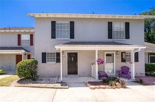 1226 Villa Lane #138, Apopka, FL 32703 (MLS #O5859717) :: Florida Real Estate Sellers at Keller Williams Realty