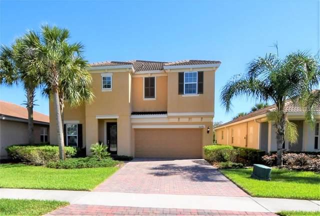 12272 Regal Lily Ln, Orlando, FL 32827 (MLS #O5860187) :: The Light Team