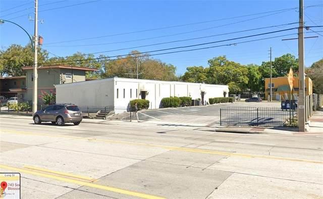 743 S Orange Blossom Trail, Orlando, FL 32805 (MLS #O5860256) :: EXIT King Realty