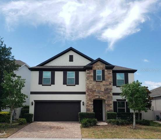 5236 Villa Rosa Avenue, Saint Cloud, FL 34771 (MLS #O5860682) :: Griffin Group