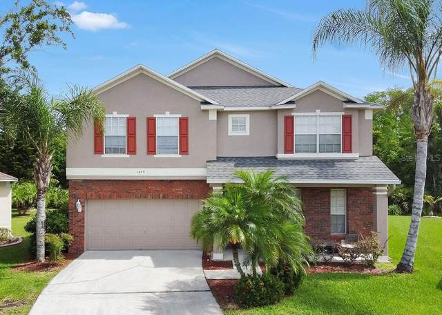 1409 Sunningdale Way, Orlando, FL 32828 (MLS #O5860753) :: Florida Real Estate Sellers at Keller Williams Realty