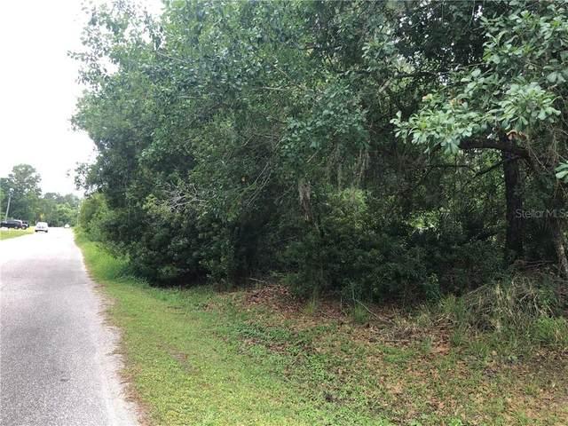 44 Keeble Avenue, Debary, FL 32713 (MLS #O5860963) :: Bustamante Real Estate