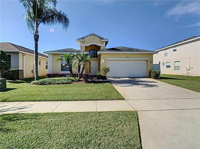 4712 Ruby Red Lane, Kissimmee, FL 34746 (MLS #O5861300) :: The Duncan Duo Team