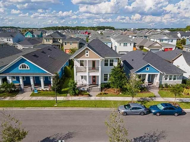 9227 Neher Street, Orlando, FL 32827 (MLS #O5861396) :: Armel Real Estate