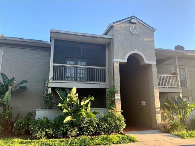 395 Wymore Road #207, Altamonte Springs, FL 32714 (MLS #O5861687) :: Homepride Realty Services