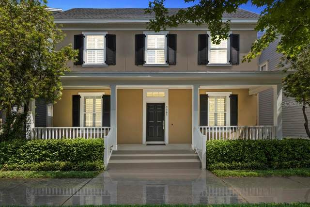 5383 Brady Lane, Orlando, FL 32814 (MLS #O5861715) :: Your Florida House Team