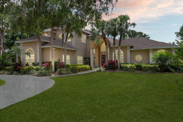 5212 Timberview Terrace, Orlando, FL 32819 (MLS #O5861844) :: Cartwright Realty