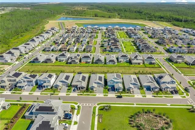 12143 Imaginary Way, Orlando, FL 32832 (MLS #O5861954) :: Your Florida House Team