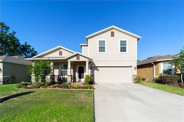 5944 Windsong Oak Drive, Leesburg, FL 34748 (MLS #O5862230) :: Team Bohannon Keller Williams, Tampa Properties