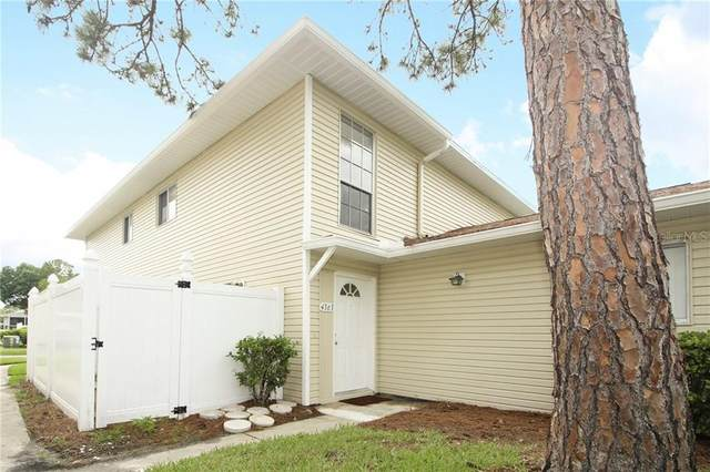 4363 Shadow Crest Place #2, Orlando, FL 32811 (MLS #O5862346) :: The Light Team