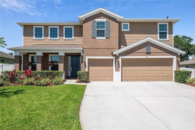 619 Lake Cove Pointe Circle, Winter Garden, FL 34787 (MLS #O5863018) :: Sarasota Home Specialists