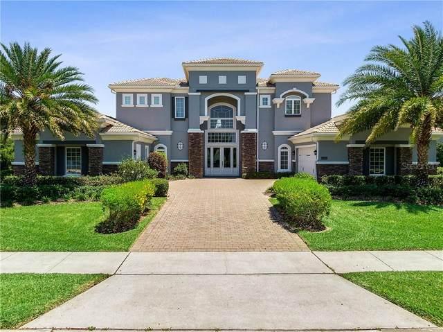 12054 Waterstone Loop Drive, Windermere, FL 34786 (MLS #O5863197) :: Pepine Realty