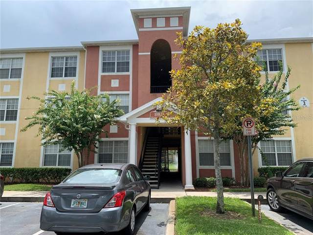 10825 Windsor Walk Drive #3203, Orlando, FL 32837 (MLS #O5863236) :: Team Buky