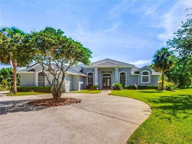 2113 Grove Point Lane, Windermere, FL 34786 (MLS #O5863533) :: Florida Real Estate Sellers at Keller Williams Realty