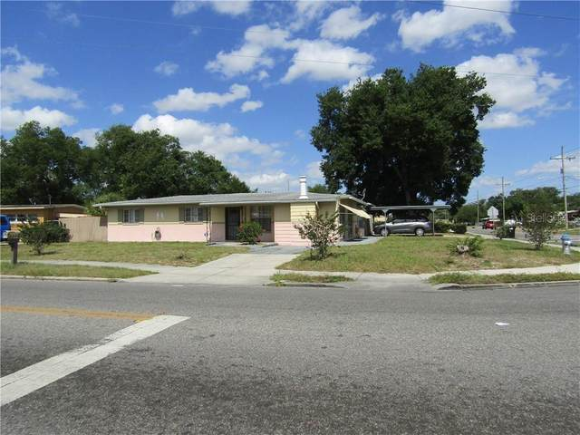 922 Governors Avenue, Orlando, FL 32808 (MLS #O5863909) :: Burwell Real Estate