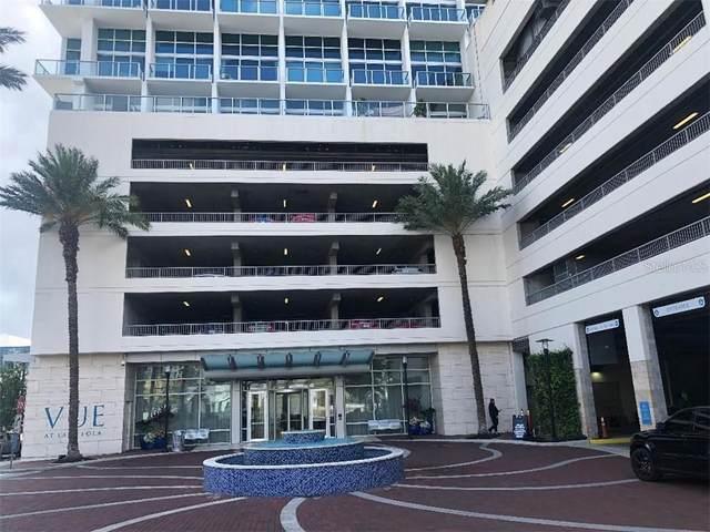 150 E Robinson Street 10A-4, Orlando, FL 32801 (MLS #O5863923) :: Premium Properties Real Estate Services