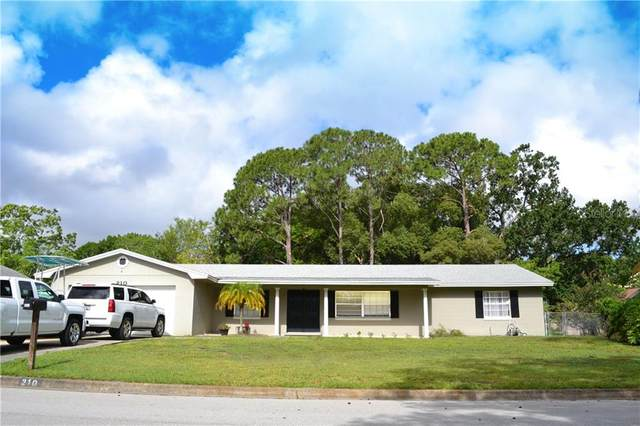 210 Valencia Shores Drive, Winter Garden, FL 34787 (MLS #O5864127) :: Sarasota Home Specialists