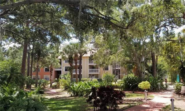 225 S Tropical Trail #609, Merritt Island, FL 32952 (MLS #O5864995) :: Alpha Equity Team