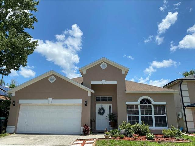 315 Prairie Dune Way, Orlando, FL 32828 (MLS #O5865077) :: Pristine Properties
