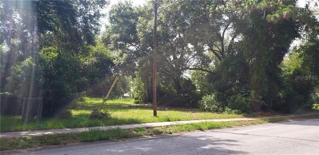 Titcomb Street, Eustis, FL 32726 (MLS #O5865218) :: Rabell Realty Group
