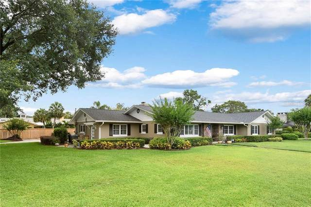 1800 Espanola Drive, Orlando, FL 32804 (MLS #O5865307) :: Team Borham at Keller Williams Realty